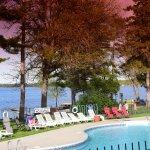 Foto de Bayview Wildwood Resort