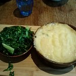 Fish Pie with side salad