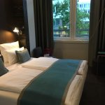 Photo of Motel One Muenchen City Sued