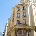 Photo de Mercure Nice Centre Grimaldi