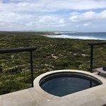 Foto de Southern Ocean Lodge