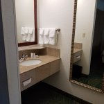 Foto de SpringHill Suites Dayton South/Miamisburg