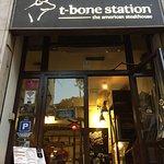 Photo of T Bone Station