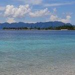 Photo of Malcapuya Island