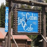 Great Food in a Rustic Setting