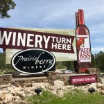 Foto de Prairie Berry Winery
