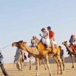 Mohin Desert Safari Camp Foto
