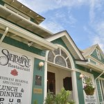 The Shelburne Inn has hosted travelers for over 121 years in its cozy guestrooms and restaurant