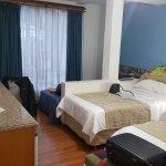 Foto de Hotel Sol Del Sur