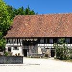 Schul- und Rathaus aus Bubsheim