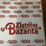 Фотография u Zlateho Bazanta