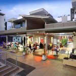 Indoor and Outdoor Dining Year Round