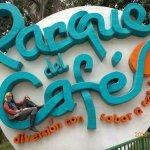 Foto de Parque del Café