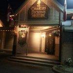 Charles Dickens Pub Foto