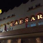 Photo of Caesar's