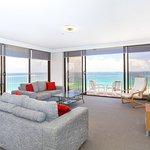 2 Bedroom Superior Beachfront