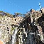 adventure activies -flying fox,rope bridge, dining etc