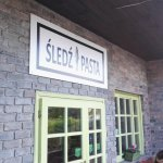 Photo of Sledz & Pasta