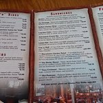 Photo de Log Jam Restaurant