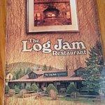 Log Jam 9