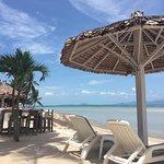 Photo de Milky Bay Resort