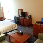 Photo de Grand Excelsior Hotel Al Barsha