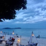Photo de The Beach Club @ Buri Rasa