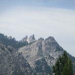 Castle Crags State Park, California