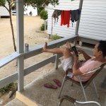 Kapas Coral Beach Resort Photo