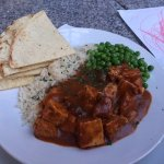 Butter Chicken options, Manyana Restaurant 1160 King George Blvd | At the Pacific Inn, Surrey, B