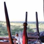 Amani Mara Camp Photo