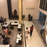 Foto de Hotel Kiranshree Portico