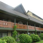 Photo de Best Western Windsor Inn