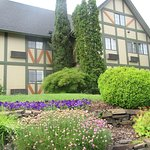 Best Western Windsor Inn, Ashland, Oregon