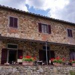 Photo de Ancora del Chianti Eco BB & Art Retreat in Tuscany