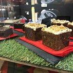Best Carrot Cake in Belfast