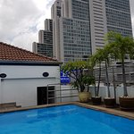 Photo de Admiral Suites Bangkok by Compass Hospitality
