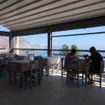 Christina Beach Hotel Foto