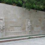 Photo of Reformation Wall (Mur de la Reformation)