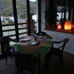 Restaurante El Mirador del Genal