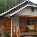 Denali Fireside Cabins & Suites Picture