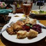 Photo de Hotel Cafe Dvorak