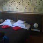 Foto de Belgrade Boutique Hotel
