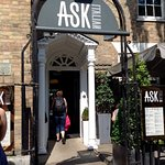 Photo of Ask Italian - Canterbury