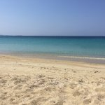 Photo de Agios Prokopios Beach
