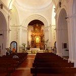 Church/sanctuary