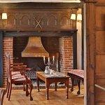 Best Western Brome Grange Hotel