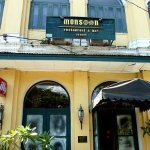 Foto de Monsoon Restaurant