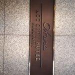 Okura Act City Hotel Hamamatsu Foto