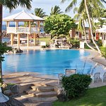 Paras Beach Resort Foto
